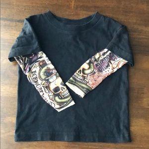 🎉3/$15🎉 Tattoo Sleeve Shirt